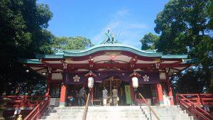 10:1 浅間神社