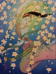 花・「幸花降る」 011